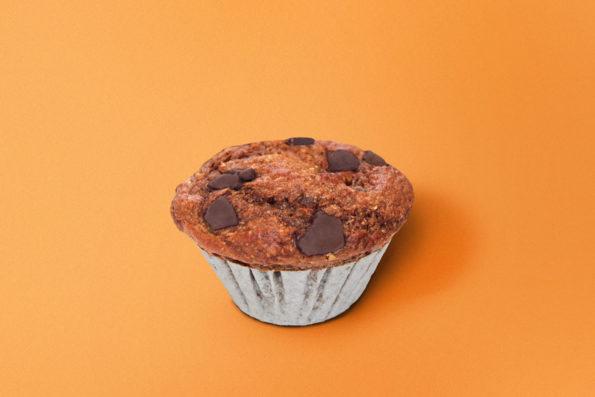 Choc-Chip-Muffin