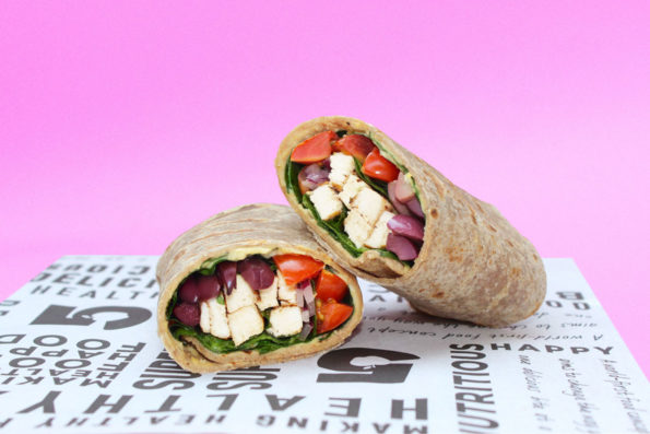 Meditteranian-Chicekn-Wrap-Low-Carb