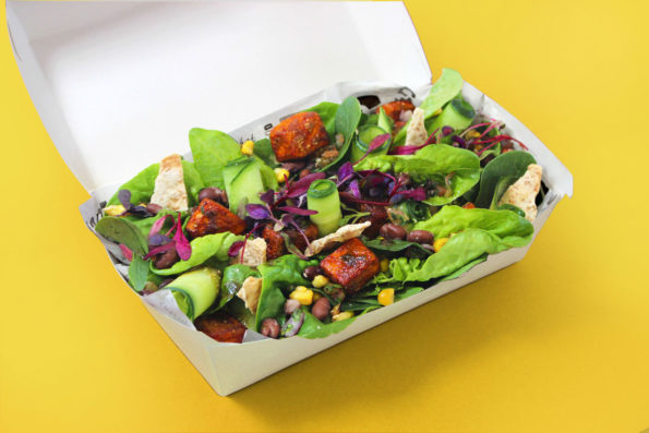 Vegan-Mexican-Salad